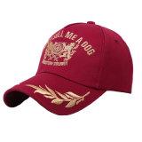 Gorra de béisbol de la insignia de la estrella (JRE099)