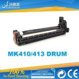 Carcasa MC410/413 nueva unidad de tambor para su uso en Km1620/1635/2020/2050