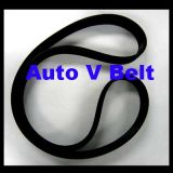 Raw Wheel Rubber Cogged Edge V Belt
