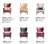 全販売一流の新しいデザインアーム椅子