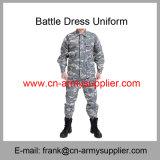 Uniforme-Acu-Bdu Uniforme-Militare della Abito-Polizia della Vestiti-Polizia dell'esercito