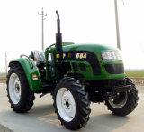 55HP Foton Lovol Agricultura nas Quatro Rodas do Trator com marcação CE