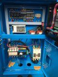 Ce/ISOは40kw防音の円形デザインディーゼル発電機セットを証明した