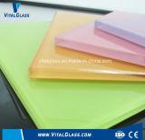 模造されたか、または計算されたラッカーを塗られるルーバー建物ガラスまたは和らげられたか、または強くされた空ガラス