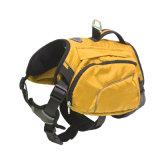 Produits réglables d'animal familier de sac à dos de crabot pour augmenter le Saddlebag annexe extérieur campant de paquet de course (YD637)