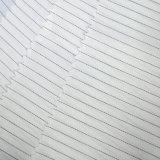 0.5縞帯電防止ESDのファブリック