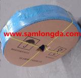 Coreia do Tech Layflat PVC as mangueiras da bomba de descarga de água