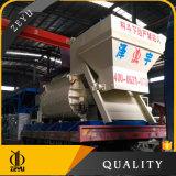 Matériel de la construction Yhzs50 d'usine mobile de mélange de béton