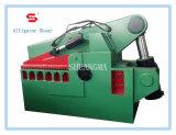 Q43-800屑鉄のための油圧わにせん断機械