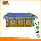 Paradies-Spielautomat das fischartige Spiel ungeblockt, Spiel-Maschine Rod fischend
