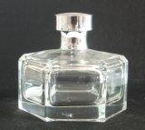 2017 Vidro vaso de perfume de venda quente 50ml
