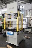 Tipo C de doble finalidad mediante cuatro columnas de precisión máquina de perforación