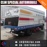 Dongfeng 6000L 7000L Street Cleaner Truck Road Sweeper Truck