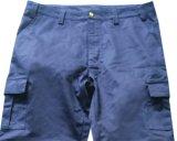 マルチポケットが付いている卸し売り作業耐火性のズボン
