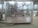 FULL Automatic Purified Water Filling Line in Pet Bottles