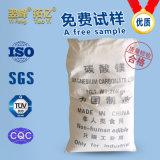 Mg-Karbonat-Qualität hergestellt in China, für nur Industrie