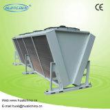Luft abgekühlter Kondensator für kondensierenden Geräten-Kühlraum