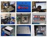 Тип таблицы с хорошим качеством, станок для лазерной маркировки