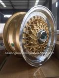 Le certificat F71226 bien fondé roule des RIM de roue d'alliage de véhicule de marché des accessoires
