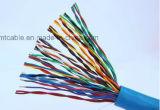 Cable de comunicación múltiples pares UTP FTP puede ser personalizado