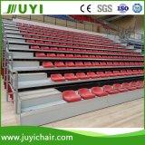 体育館の観覧席の屋内聴衆の座席の観覧席の望遠鏡のBleacher Jy-706