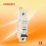 IC60 2p 16A neue Sicherung für Gebäude-Kreisläuf-Schutz
