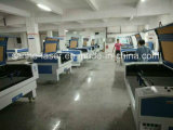 Fabrikguangdong-CO2 Laser-Ausschnitt-Maschinen-Acrylglas MDF-hölzerner lederner Plastik