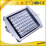 6063/6061 Aluminiumlegierung-kundenspezifische Aluminiumkühlkörper-Teile