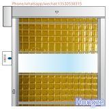 Portello ad alta velocità dell'otturatore commerciale del rullo per l'azienda di alimento (Hz-HS0358)