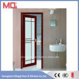 China Water Proof Aluminium Toilet Door