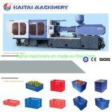 Haitai Htw400 /Jd 플라스틱 식물성 크레이트 사출 성형 기계