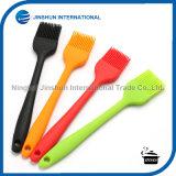 insiemi termoresistenti della spazzola e della spatola di cottura della griglia 2PCS