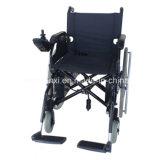 세륨으로 무능하게 하는 접힌 의자
