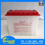 elektrische Batterie des Dreirad12v140ah für Selbstfahrzeug von der Vasworld Energie