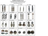 نمط مجوهرات حارّ عمليّة بيع [غود قوليتي] 925 [سترلينغ سلفر] سوار ([بت6600])