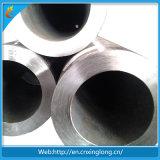 Tubo de acero inconsútil estándar de carbón de JIS