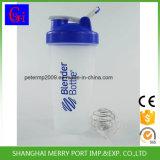Grande bottiglia di acqua classica di esercitazione di yoga di Joyshaker per forma fisica