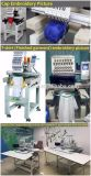 Singolo tipo capo macchina della macchina del ricamo del calcolatore di Wonyo del ricamo di Tajima per la protezione, la maglietta, l'indumento ed i prezzi piani della Cina del ricamo