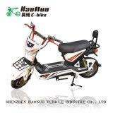 2016 herói popular 800W Electric Adulto Motociclo eléctrico