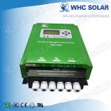 60A熱い販売法の太陽電池パネルのための太陽料金のコントローラ