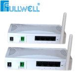 WiFi 섬유 홈을%s 가진 끝 광대역 연결관