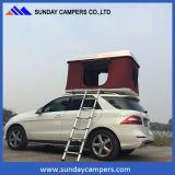 4X4 VEÍCULO Camping Car Piscina Hard Shell a Capota de Lona