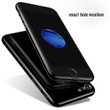 カメラのiPhone7のための保護華麗で暗い電話箱