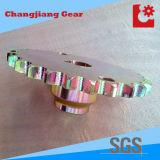 C637830 Transmission Simplex Duplex Triplex Sprocket Wiel met Gear