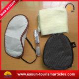 Uitrusting van de Reis van de Sokken van het Masker van het Oog van de Uitrusting van de Slaap van de luchtvaartlijn Inflight