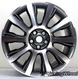 L'alluminio dell'automobile borda le rotelle automatiche di Xxr