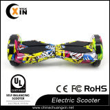 Hoverboard Pattino Elettrico 8 дюймов с диктором Bluetooth и яркими светами СИД