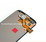 Handy LCD für Telefon-Teil LCD-Bildschirmanzeige Samsung-J5