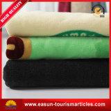 Coperta in volo lavorata a maglia di vendita calda di corsa impermeabile