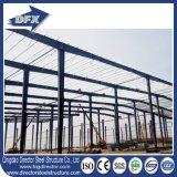 倉庫または製品の家の構築の鋼鉄建築構造の費用